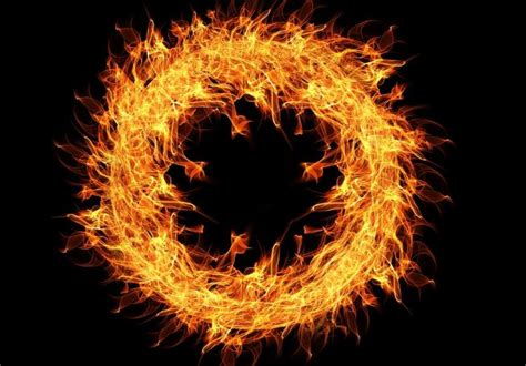 gambar dp gambar api animasi bergerak fire wallpaper hd
