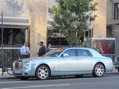 Electric Rolls Royce by Electric Rolls Royce Phantom 102ex Drive