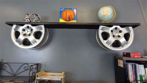 car part home decor reving car parts into furniture cape town
