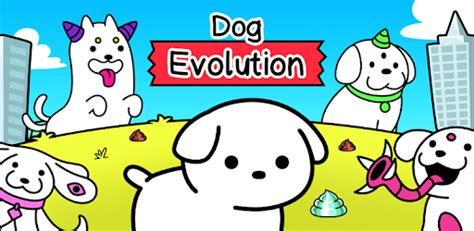 dog evolution clicker game apps  google play