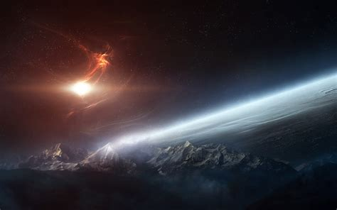wallpapers for pc of resolution 1366x768 space wallpaper 1366x768 183