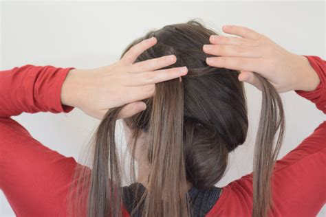 hair platts platts in hair cute stylish and easy hair tutorial step by