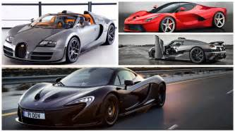 Most Expensive For Luxury The 10 Most Expensive Cars In The World