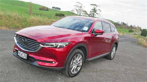 mazda suv lineup mazda add the cx 8 to their award winning suv lineup aa