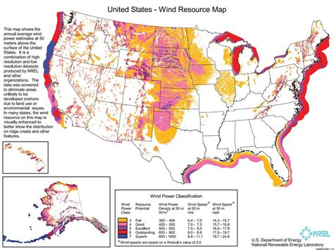 wind power map usa offshore wind how big will blades get compositesworld
