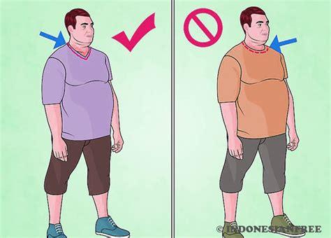 Sepatu Kerja Til Formal Keren Rjkam45 tips fashion berpakaian yang sesuai untuk pria gemuk tips berpakaian yang cocok untuk inilah