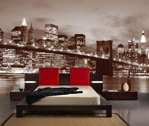 Home Decor Montreal Deco Ideas For Your Home Wall Murals For Bedrooms