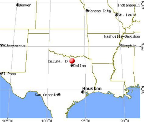 map of celina texas celina texas tx 75071 75078 profile population maps real estate averages homes