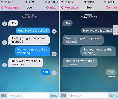 themes messages iphone customize your messages app with messages customizer pro