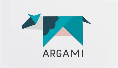 Origami Logo Design - 30 amazing origami inspired logo designs logos graphic