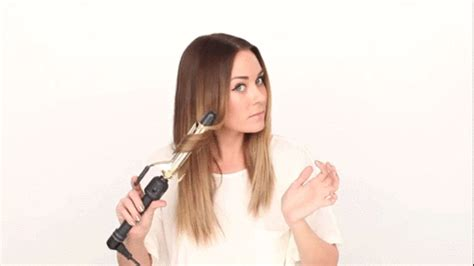 lauren conrad hair gif find amp share on giphy