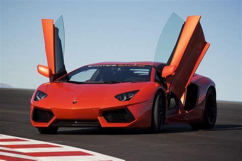 Lamborghini Aventador Racing Lamborghini Aventador At Exotics Racing Lamborghini