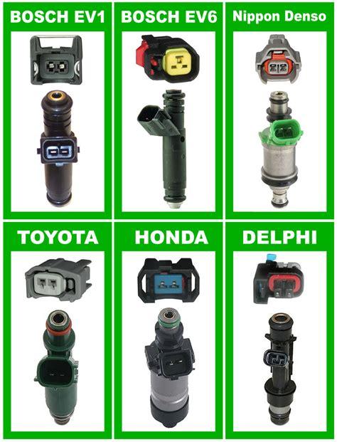 L Fuel Types by Ez85 Flexfuel E85 Ethanol Conversion Kit 8 Connectors Ebay
