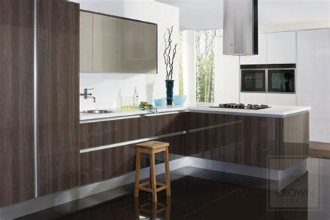 Crown Imperial Kitchens Price List by Crown Imperial Elizabeth Charlton Kitchens