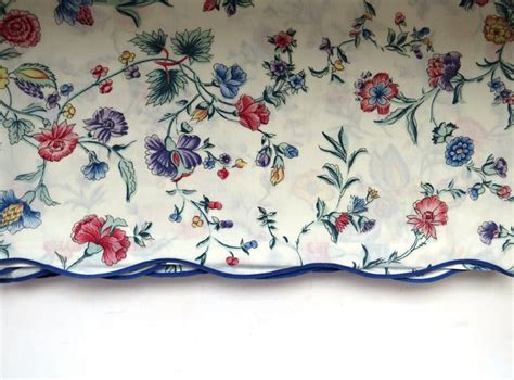 vintage pattern sheets vintage laura ashley queen flat sheet chinese silk