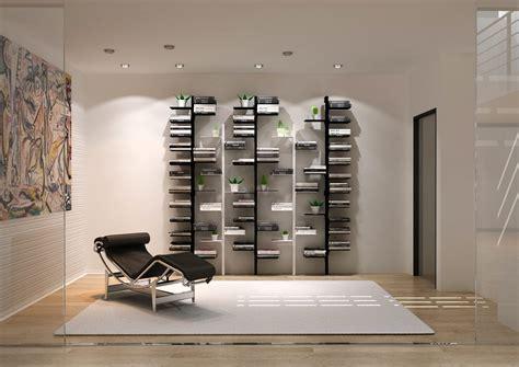 librerie bianche librerie bianche moderne librerie su misura bianche foto
