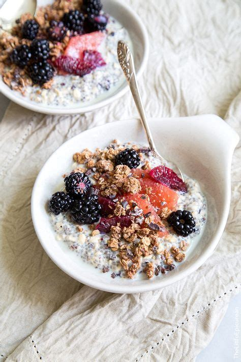 chia seeds before bed 25 best ideas about chia breakfast on pinterest chia
