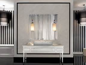 Vanity Lights For Dresser Bathroom White Wooden Dresser Table With Lighted Mirror