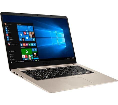 Laptop Asus Vivobook X540ya asus vivobook s15 s510ua 15 6 quot laptop gold deals pc world