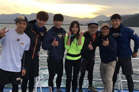 Sho Clear Di Indo ternyata 6 variety show korea ini pernah syuting di indonesia