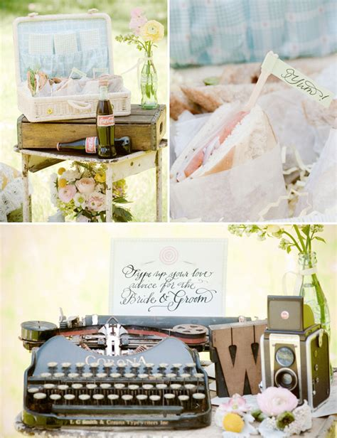 a soda bar classic ideas for your wedding green wedding shoes