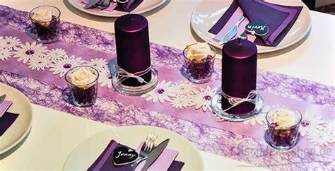 Hochzeitsdeko Flieder Creme by Konfirmation Deko Grun Und Lila Beste Bildideen Zu Hause