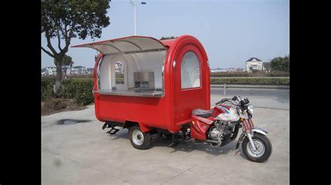gerobak motor jualan    youtube