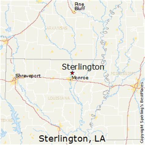 houses for sale in sterlington la best places to live in sterlington louisiana