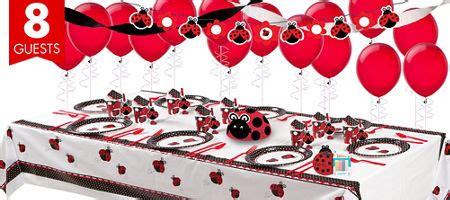 themes of gold bug fancy ladybug party supplies ladybug birthday party