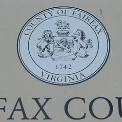 Fairfax County Courts Search Fairfax County General District Court Fairfax Va United States