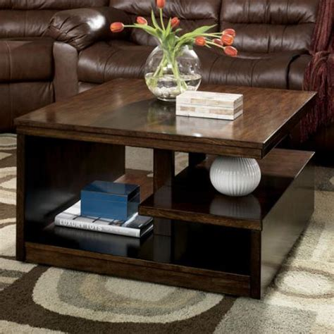square living room tables cocktail table square ashley furniture living room ashley
