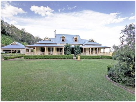 australian country style homes 1000 images about for my home on house