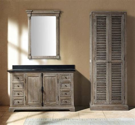 bathroom vanity with linen cabinet homethangs com has introduced a guide to the benefits of