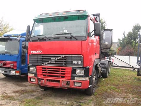 volvo fh16 engine volvo fh16 520 engines year of manufacture 2001
