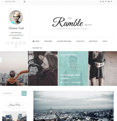 wordpress templates for advertising 35 awesome ad space wordpress themes to monetize your