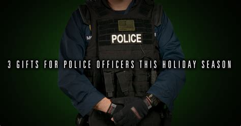 black friday sale 30 off gifts for police officers the