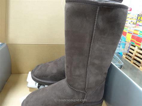 boots costco kirkland signature classic shearling boot
