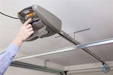 Automatisation Porte Garage automatisation porte garage fermeture electrique de