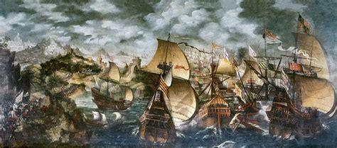 l invincibile armada el geografo la armada invencible armada