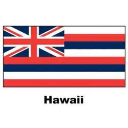 hawaii state colors hawaii state flag postcards package of 8 by w2arts