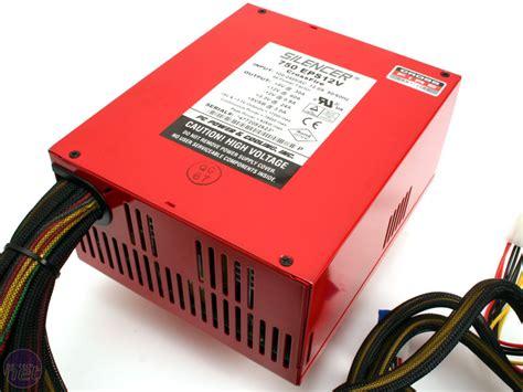 Psu Simbadda 430 W pc power cooling 750w psus bit tech net