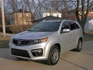 2012 Kia Sorento Sx 2012 Kia Sorento Sx Seven Beats Two And Matches Five