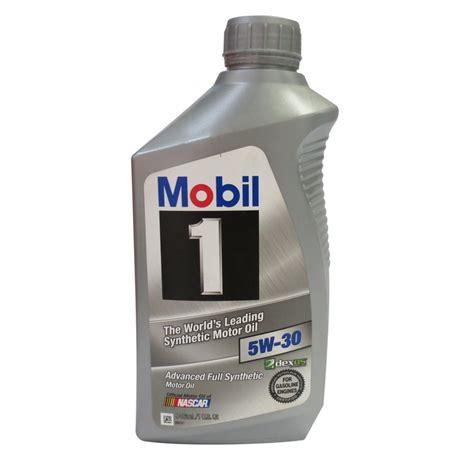 mobil 5w30 aceite para motor 5w30 sintetico mobil 1 aceite para