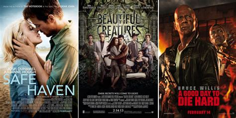 film romance channing tatum poll what is your most anticipated february movie fandango