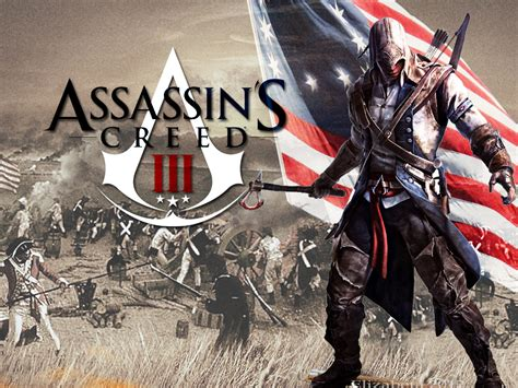 three s assassin s creed 3 the assassin s wallpaper 31818509