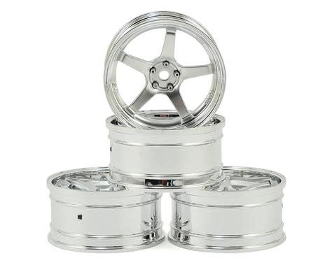 Mst S Fs Gt Offset Changeable Wheel Set 4pcs 102099fs gt wheel set chrome matte silver 4 offset changeable