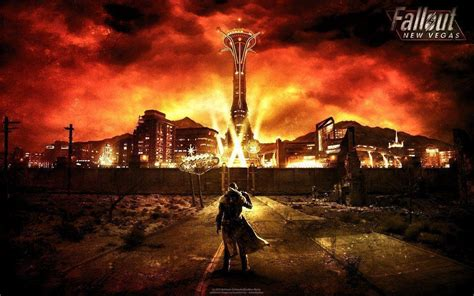 ps3 themes fallout new vegas fallout new vegas wallpapers 1080p wallpaper cave