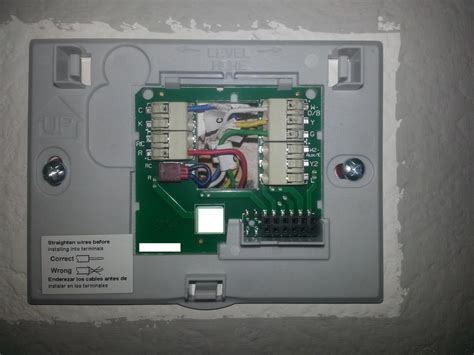 Honeywell Wifi Thermostat Wiring Diagram : 40 Wiring Diagram Images   Wiring Diagrams   Gsmx.co