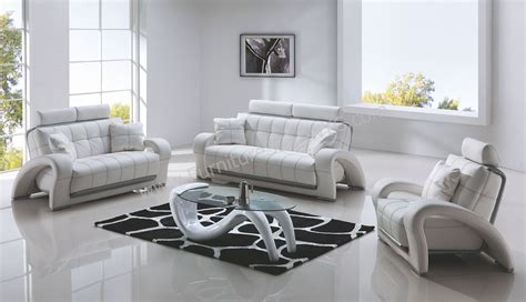 lashmaniacs us living room sets white modern modern