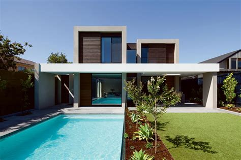 design house studio victoria brighton house by inform design in melbourne australia